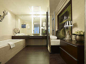 "Superior Suite ""Wald"""